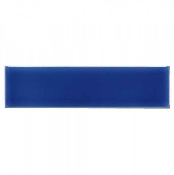 Turbo Bordüre Villeroy & Boch E1235 1222 B502 blau 5x20 cm | Villeroy CA41