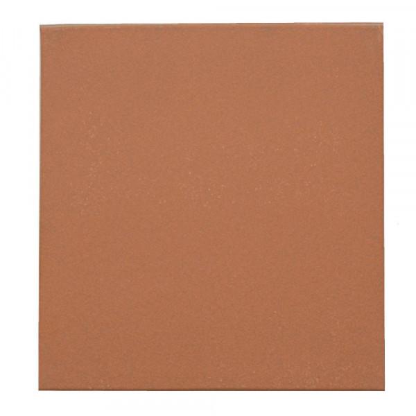 Bodenfliese Spaltplatte Gail E901 1600 1323 Rot Braun 20x20 Cm