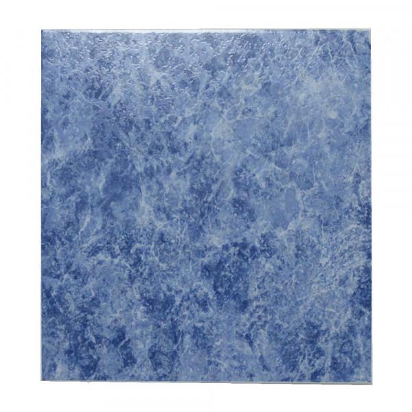 Bodenfliese Grohn E1491 Cac634w Cascade Blau 33x33 Cm Weitere