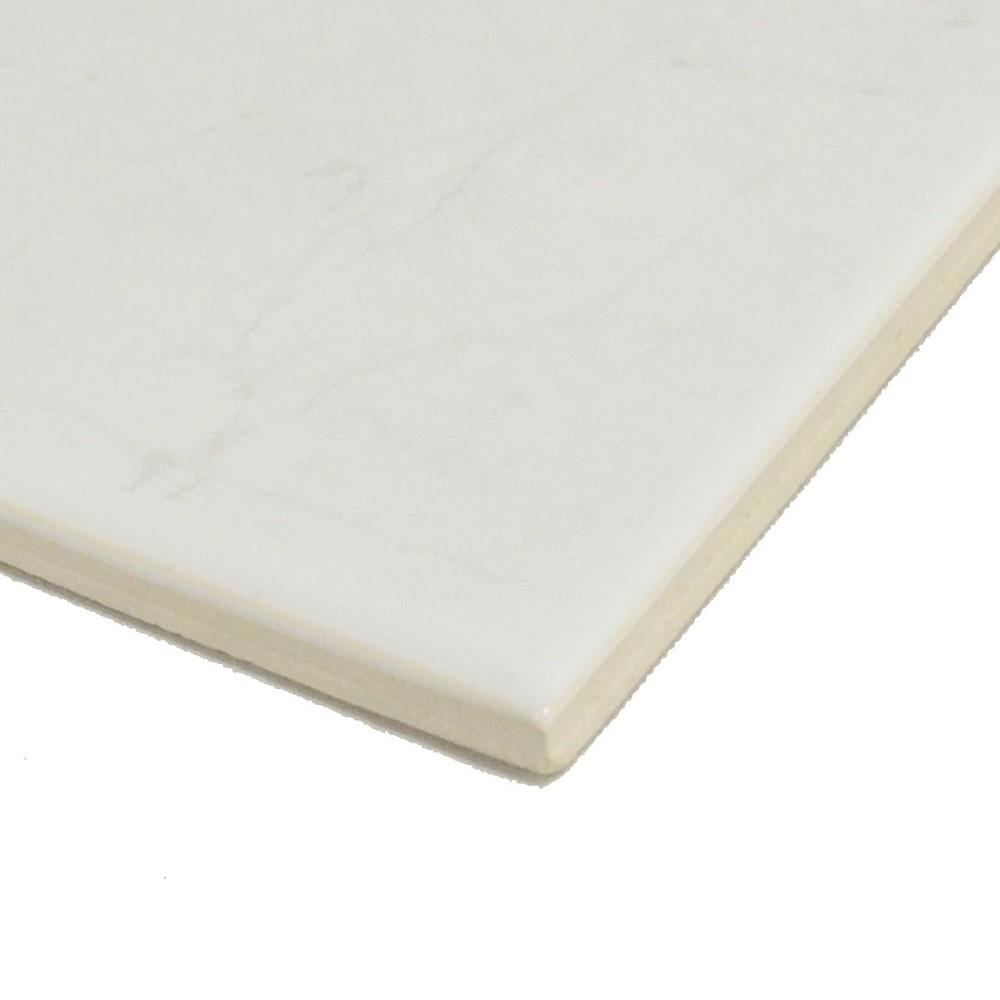 Ersatzfliese Wand Villeroy /& Boch E1854 1315 D816 weiß grau marmoriert 15 x 20