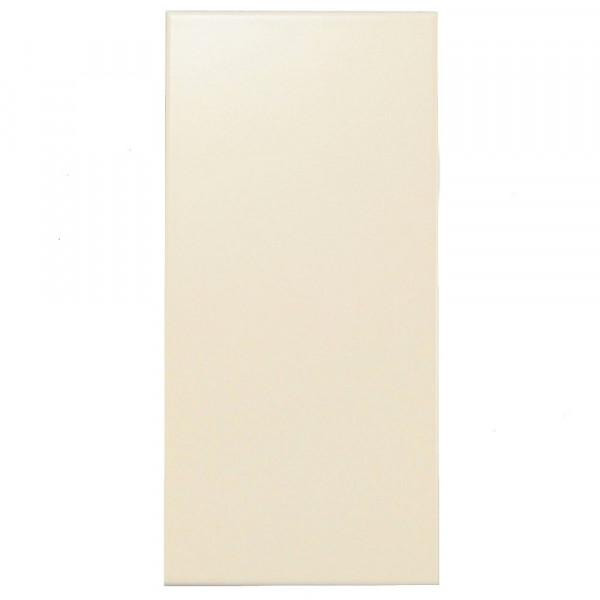 Ostara E660 544162 Ersatzfliese Wand Creme Matt 15x30 Cm Ostara