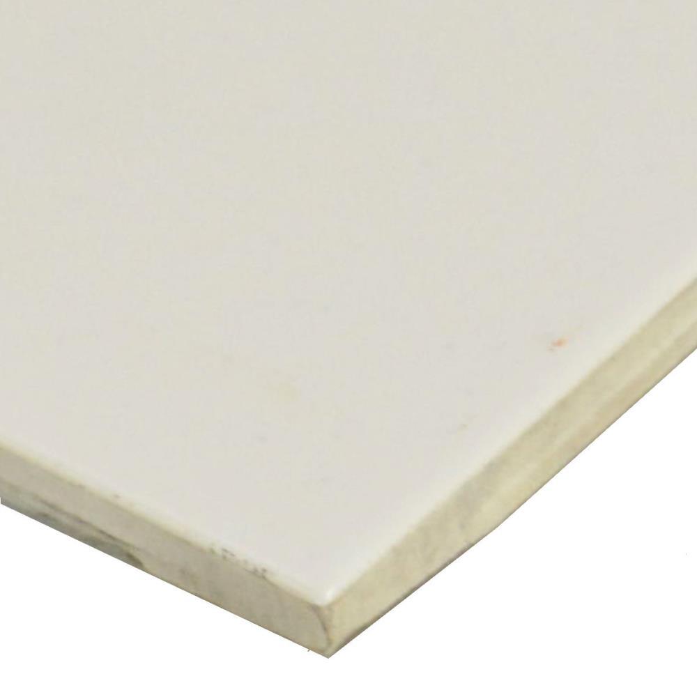 Ersatzfliese Wand Cerim E2875 weiß matt 15 x 20 cm I Sorte
